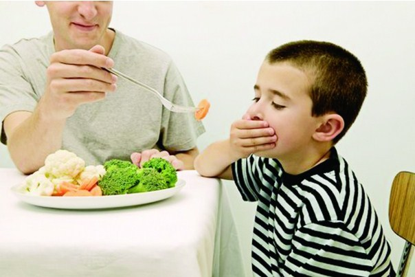 Do you have the feeding OCD?