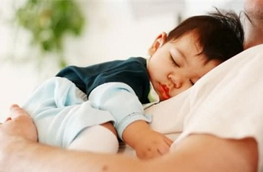 Baby, Child comfort (soothing) items or actions