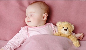 0-1 year baby feeding and sleeping schedule example