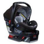 (已过期)Britax 宝得适 汽车安全座椅
