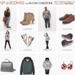 意大利亚马逊服饰鞋包满50欧减15欧