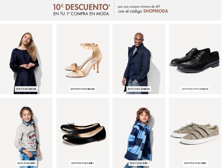 西班牙亚马逊服饰鞋包满40欧减10欧