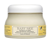 Amazon精选小蜜蜂Burt's Bees促销