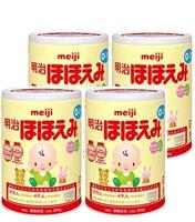 日亚家庭会员专享,明治MEIJI 奶粉和调料品满5000日元减1000日元