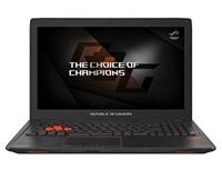 华硕 (ASUS) 玩家国度 ROG G553VW-FY149T 15.6英寸游戏笔记本(i7-6700HQ 16G DDR5 1T+256GSSD GTX960M 2G独显)