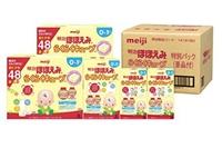 日亚家庭会员专享,明治MEIJI 奶粉和调料品满3000日元减500日元
