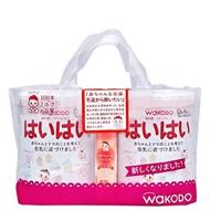 和光堂Wakodo精选和精选奶粉、辅食、饮料等商品额外20%OFF