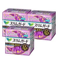 花王KAO乐而雅卫生巾折上折 推出300日元优惠券 可叠加定期便9折/85折
