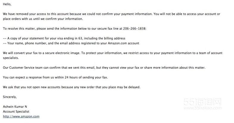 亚马逊账号被封or被冻结,你所需要了解的都在这里