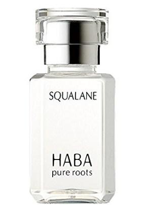 爆款补货!HABA 鲨烷精纯美容油15ml 特价1512日元 (约95.5元,不含运费)