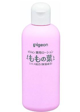 补货特价742日元!快抢!贝亲 Pigeon 桃叶精华防痱子水200ml