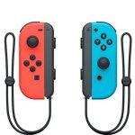 补货!任天堂Nintendo Switch Joy-Con 左右手柄 双手柄红蓝