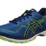 限24.5cm史低价!亚瑟士 ASICS GEL-KAYANO 23 TJG943 新款 男款稳定系支撑跑步鞋