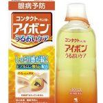 小林洗眼液 橙色2.5度 保湿含玻尿酸 补货好价712日元(约43,不含运费)