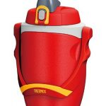 膳魔师 THERMOS FPG-1901 户外便携式大容量保冷超大运动水壶