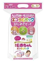 日本亚马逊家庭会员限定 森永Morinaga奶粉及辅食满