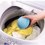 史低价!富士 ECO SATURN 洗衣球 电解石负离子去除衣物污渍衣服清洁球