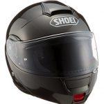 史低价!SHOEI摩托车头盔NEOTEC双镜片揭面盔全盔赛车跑盔