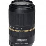 近史低价!腾龙 70-300mm A005 VC防抖远摄长焦单反镜头 佳能尼康用