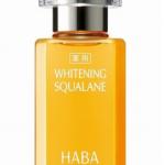 积分涨,库存浅!HABA 无添加 鲨烷精纯保湿精华油 孕妇可用 60ml