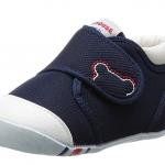 周五限定!MikiHouse 婴幼鞋学步鞋