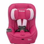 美版Maxi-Cosi迈可适儿童安全座椅Pria 70 Convertible-樱桃红