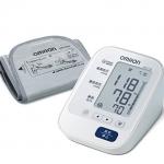 欧姆龙 OMRON 上臂式电子血圧計 HEM-7130