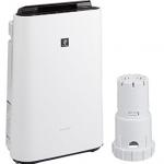夏普 Sharp 加湿空气净化器 KC-F50-W + 滤芯FZ-AG01K1