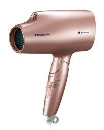 近期好价,Panasonic N59 粉金纳米水离子电吹风机 EH-NA59-PN