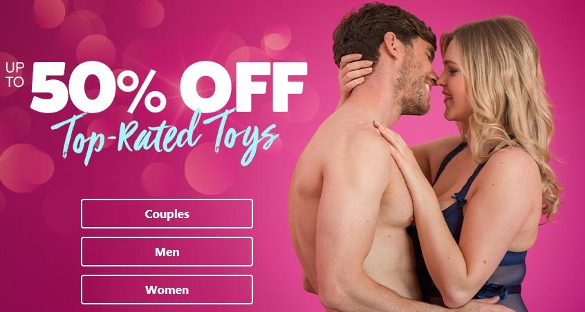 英国LoveHoney情侣情趣用品低至5折