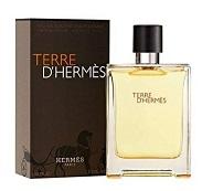 史低价,Hermes Terre D'Hermes 爱马仕大地男士淡香水100ml