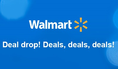 Walmart 2019 Black Friday黑色星期五感恩节血拼地图开启